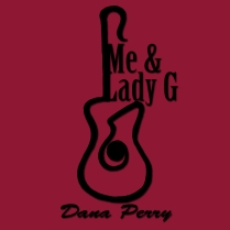 ME AND LADY G album cover